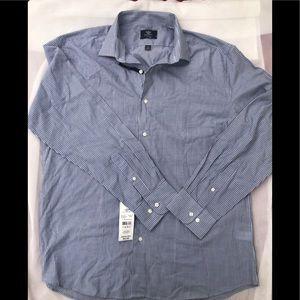 Dockers-Men's button down dress shirt